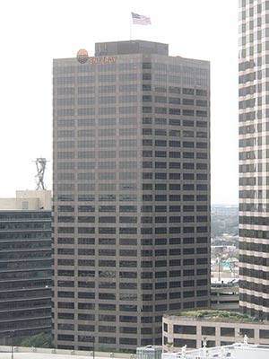 Entergy Corporation Building