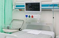 Building Automation Systems in Hospitals & Healthcare