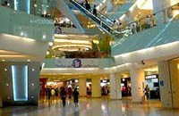 Retail Chains & Shopping Malls