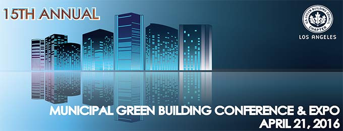 Municpal Green Building Conference & Expo