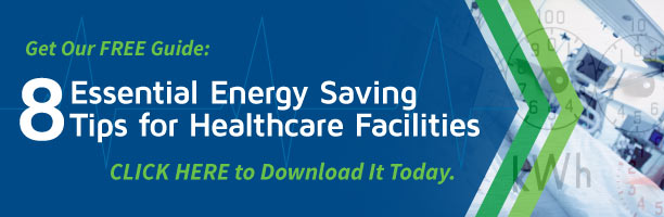 8 Essential Energy Saving Tips for Healthcare Facilities