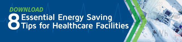 8 Energy Saving Tips for Healthcare Facilities