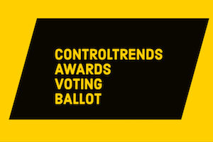 Control Trends Awards