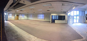 Remodel - Interior in Progress, part 3
