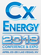 Cx Energy 2018 Conference & Exposition